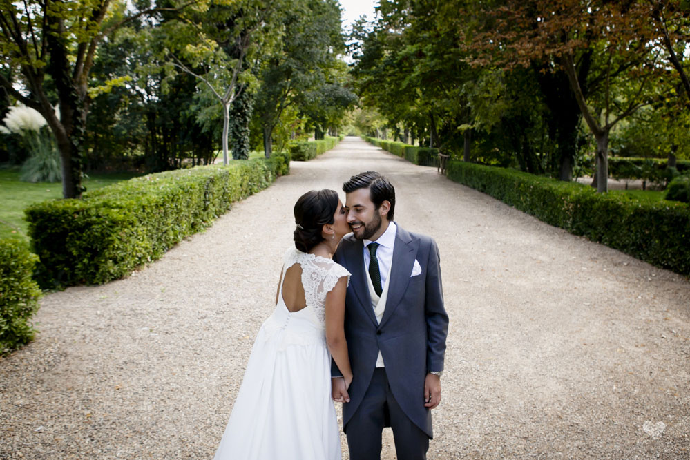 Carlota and Nacho Wedding