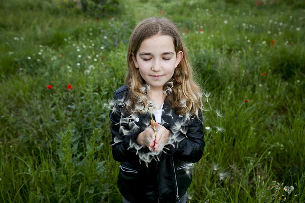 Children photography.