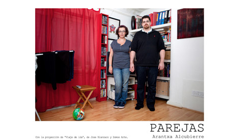 Exhibition - Parejas