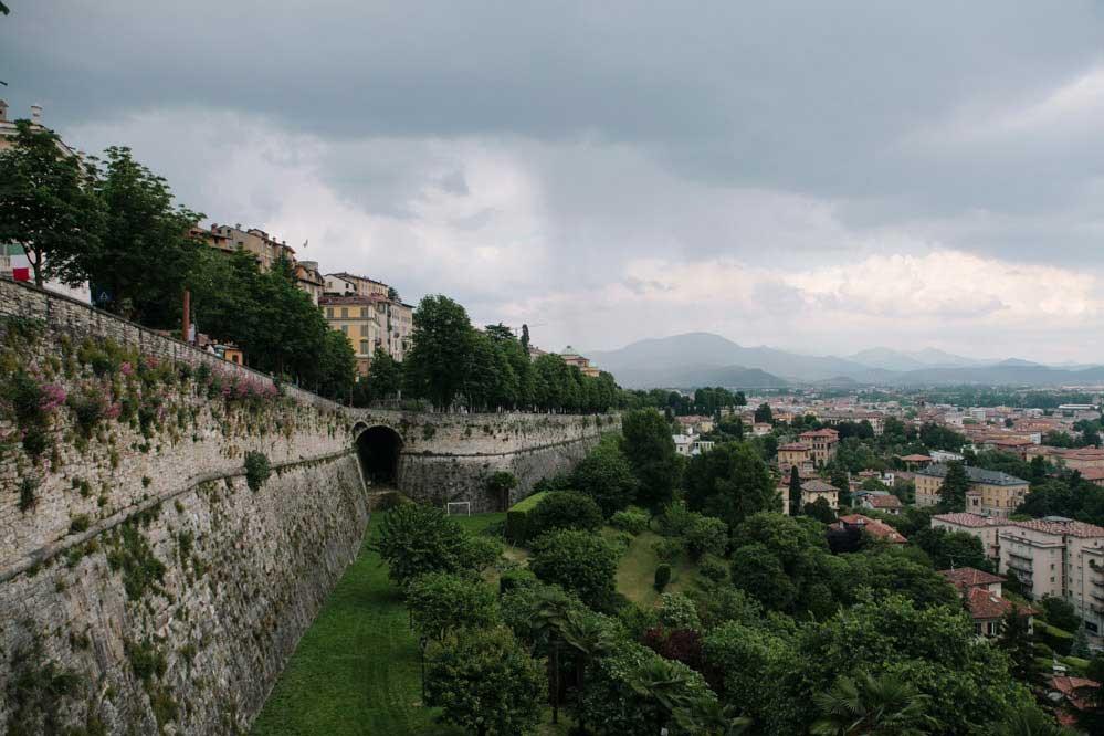 preboda italia Bergamo