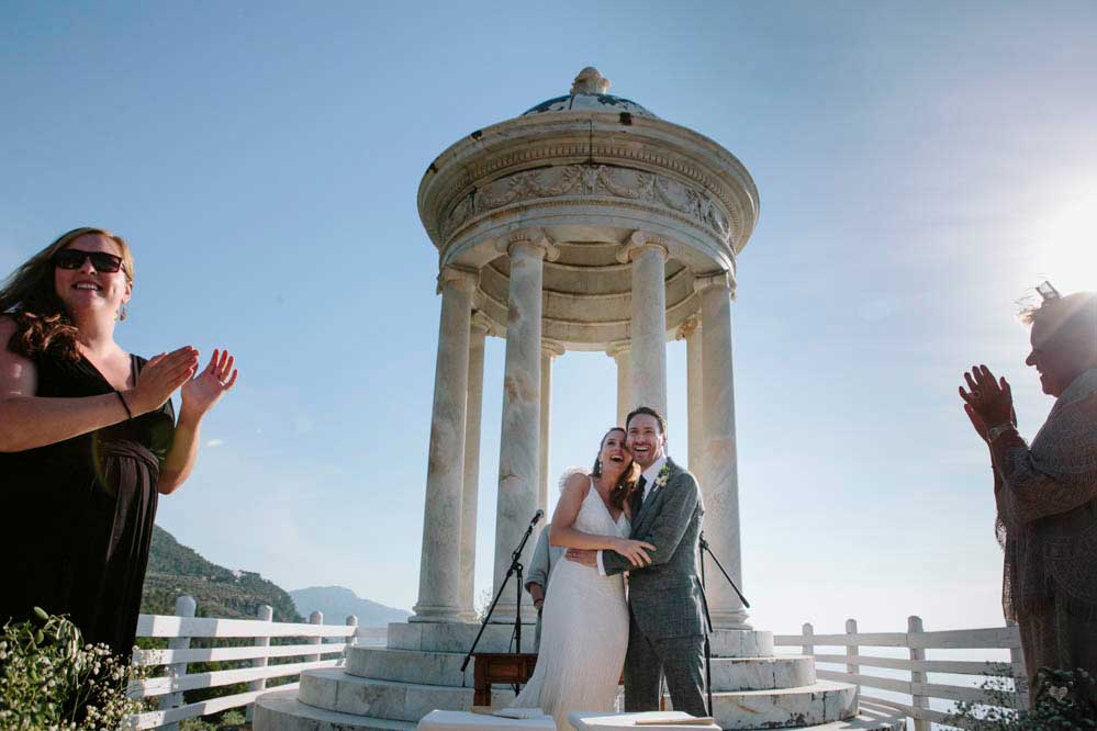 boda Mallorca Son Marroig 1