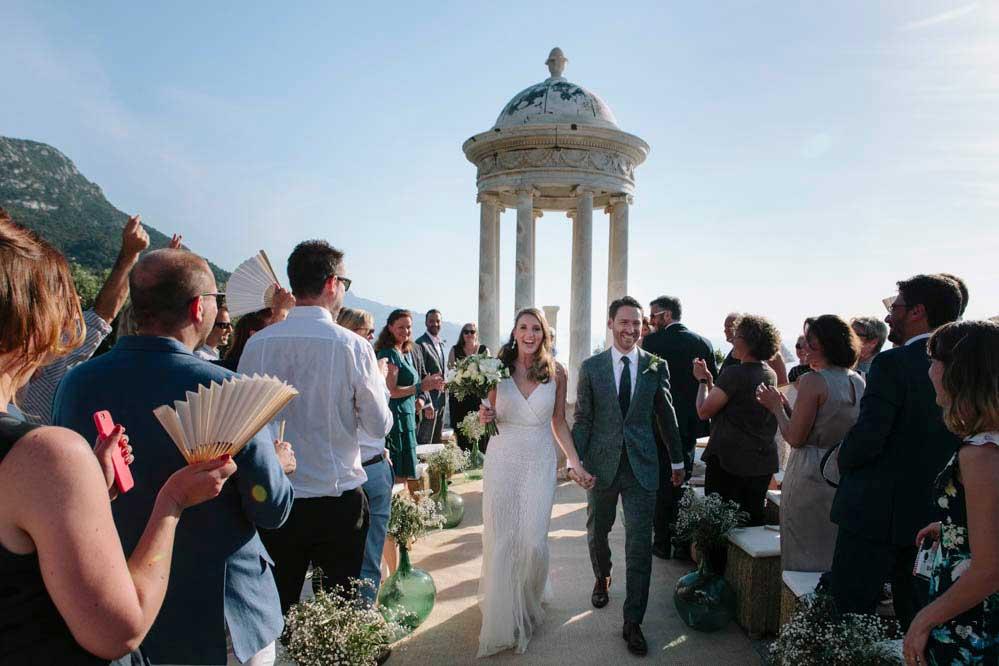 boda Mallorca Son Marroig 2