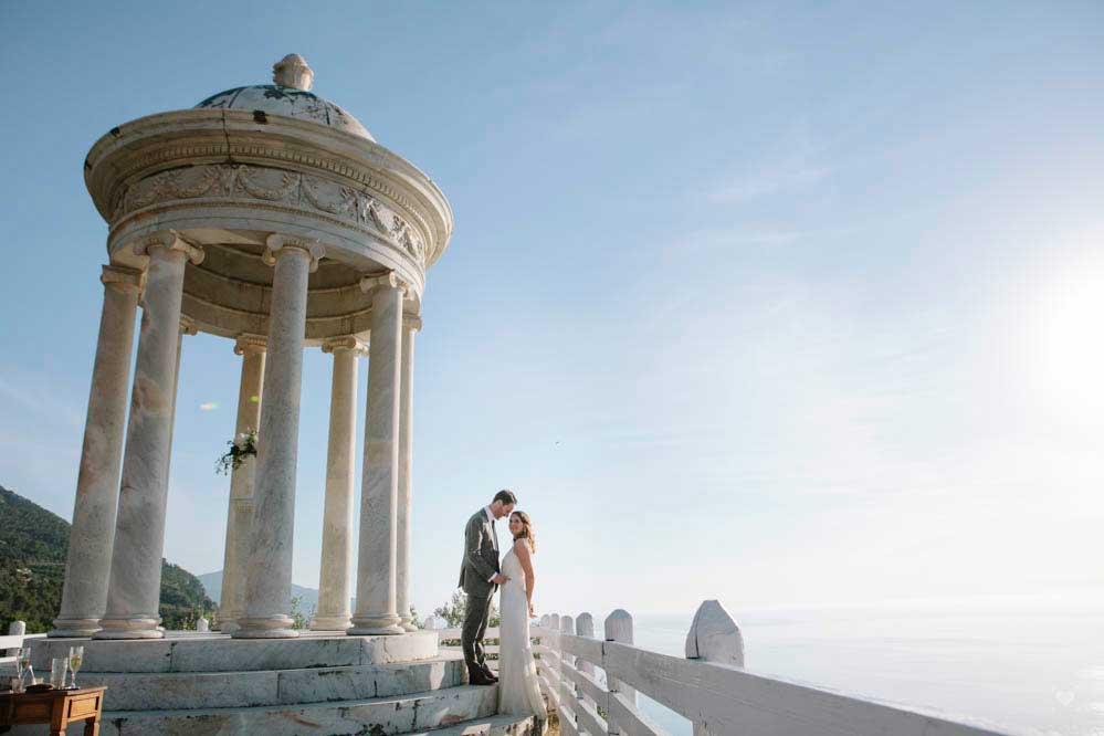 boda Mallorca Son Marroig 9