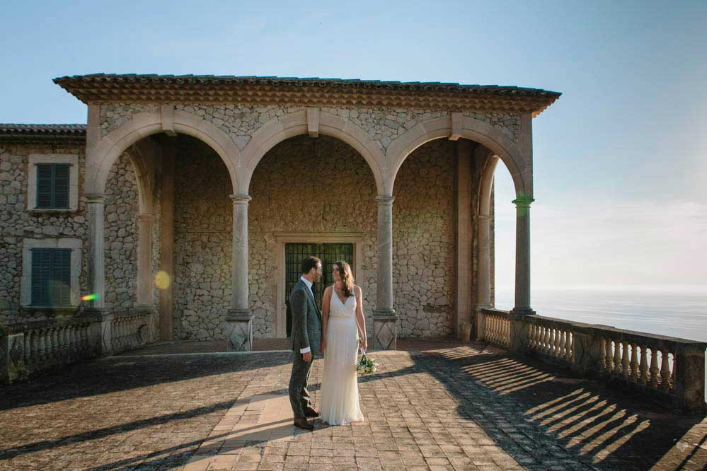 boda Mallorca Son Marroig 12