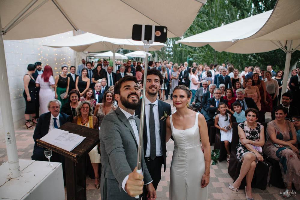 boda aire libre civil zaragoza