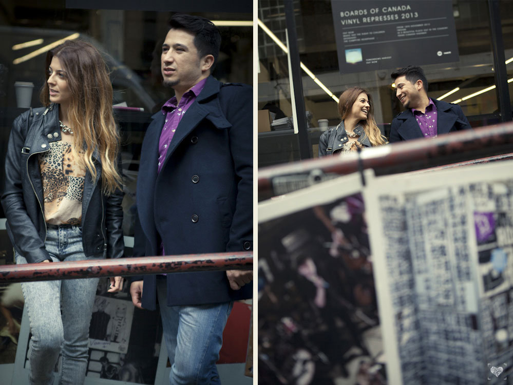 Photoshoot Brick Lane - Photo 3