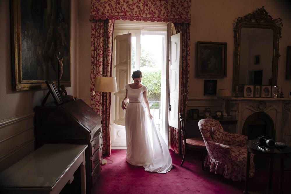 villahermosa novia vestido balcon