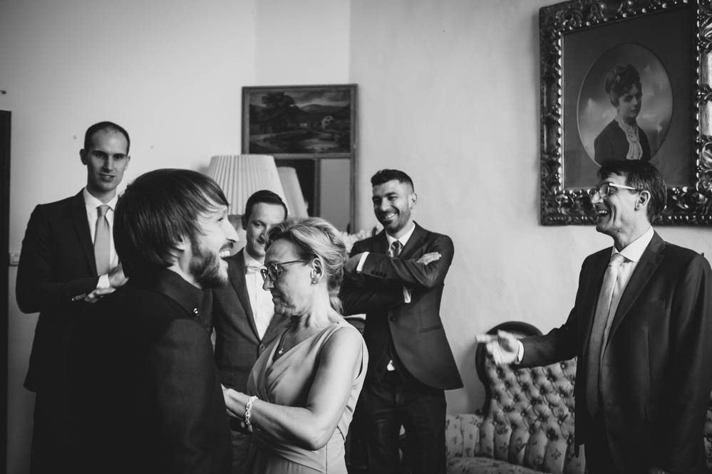 villahermosa boda familia