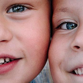 Fotografía Niños Zaragoza