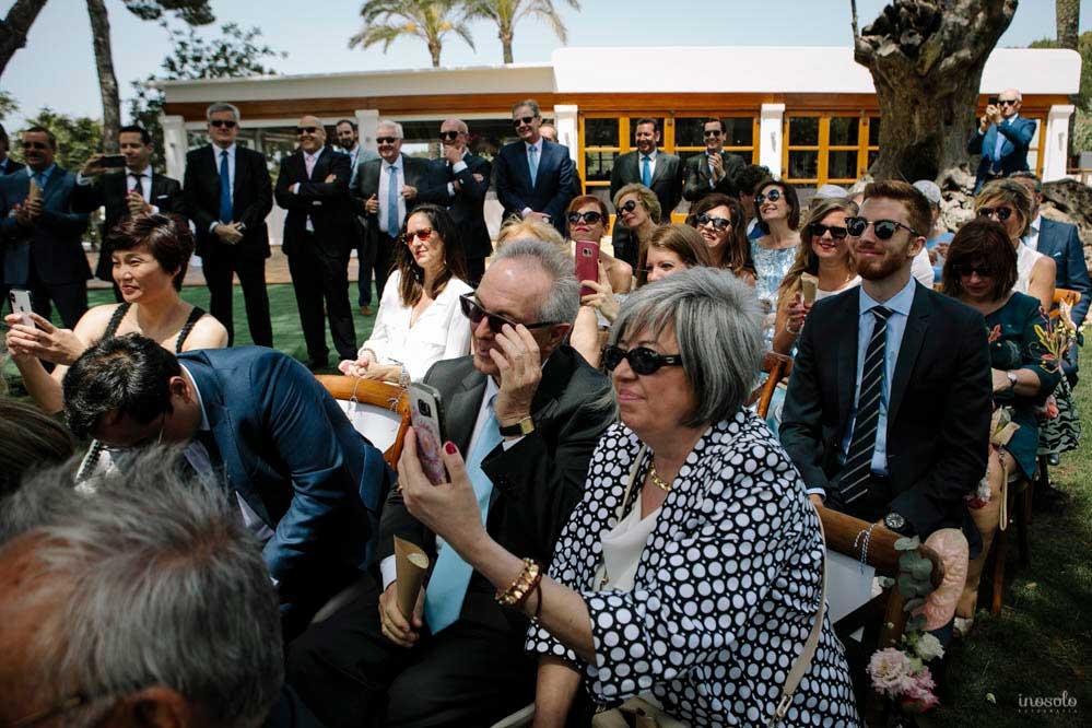 boda ibiza