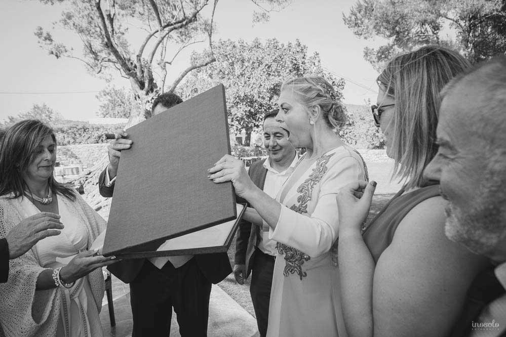 bodas de plata en ibiza