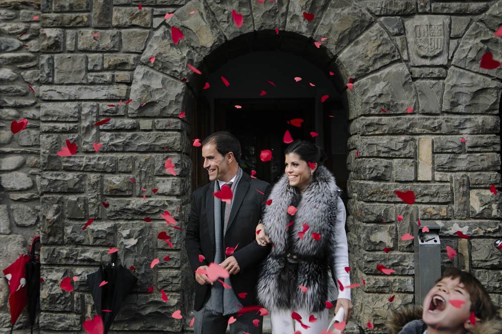 boda en Ayuntamiento de Benasque 1