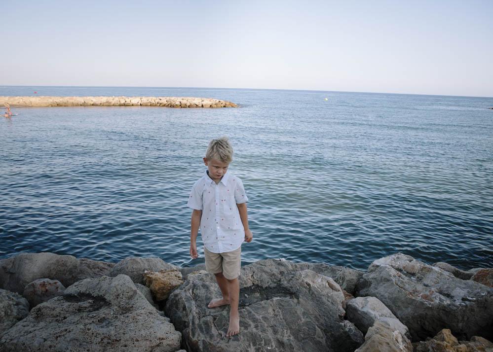 reportaje de fotos en la playa 3