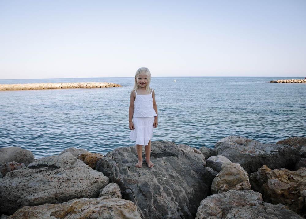 reportaje de fotos en la playa 5