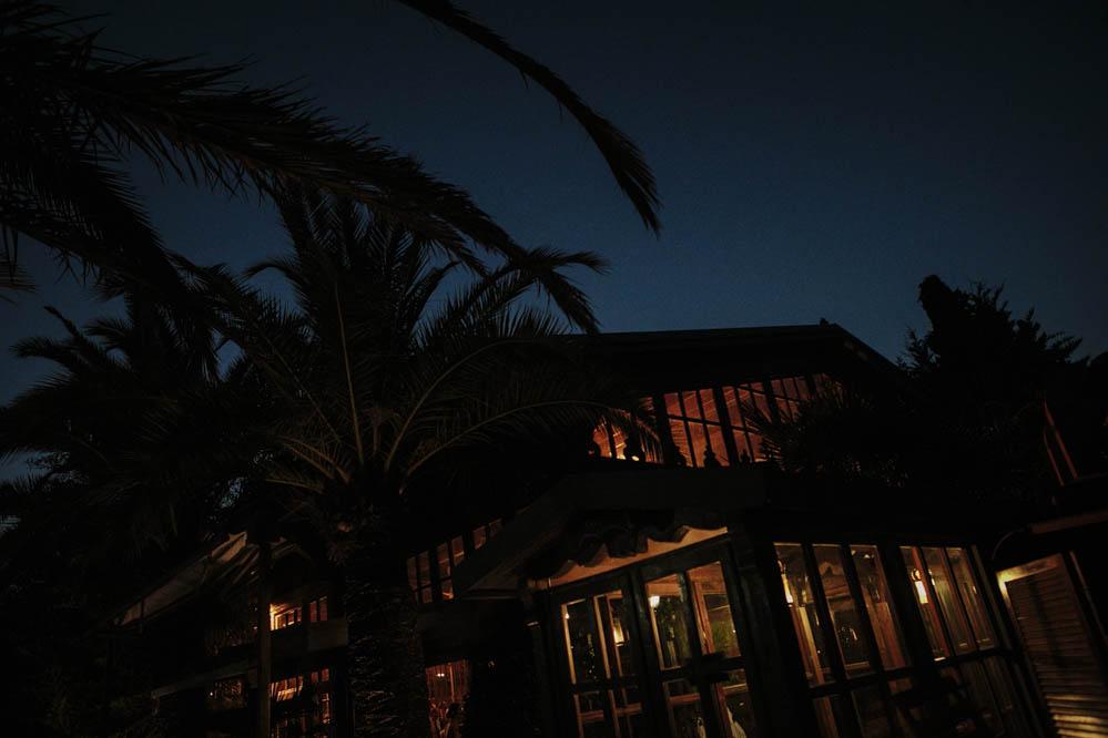 invernadero Casa de las Hiedras