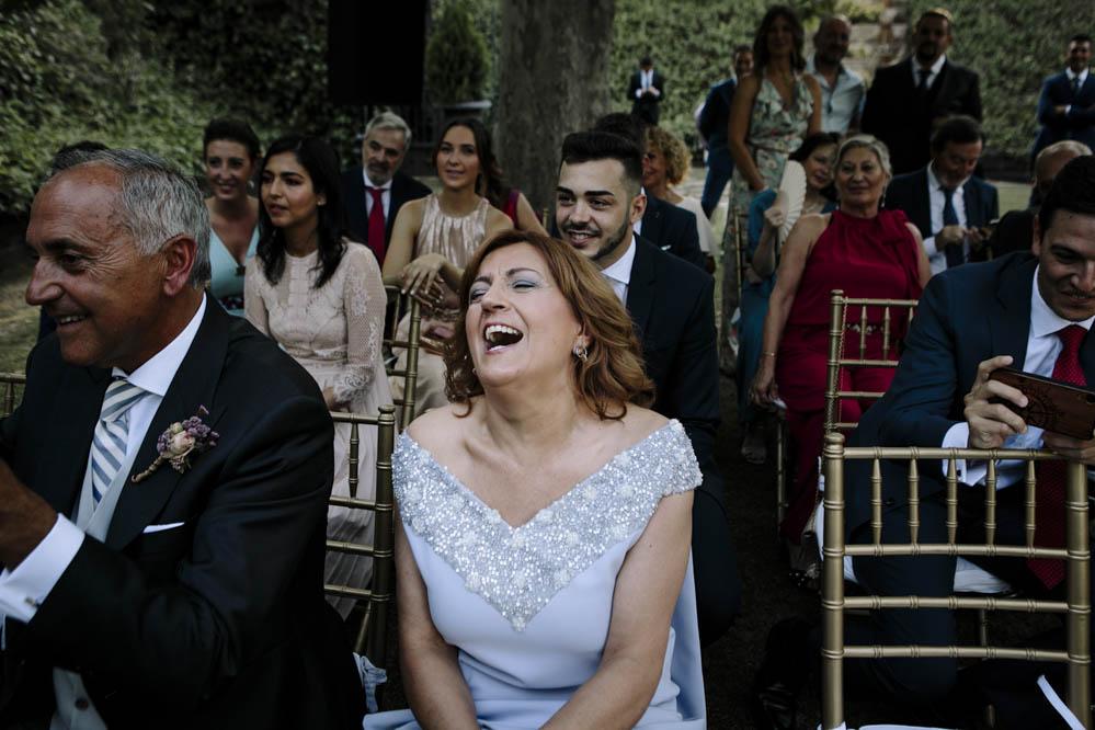 boda civil al aire libre 6