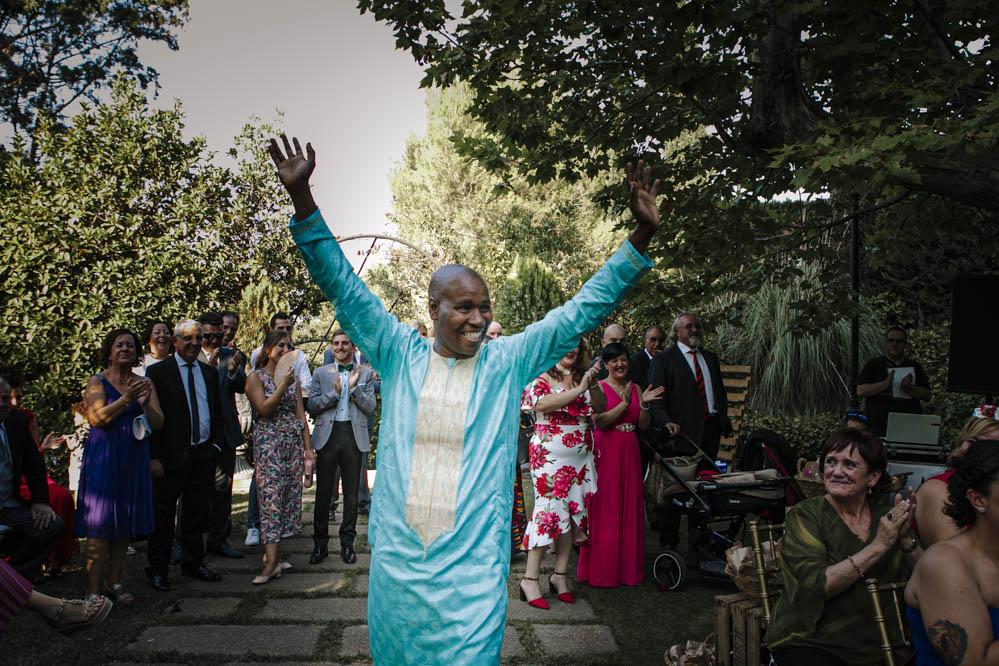 boda civil al aire libre 8