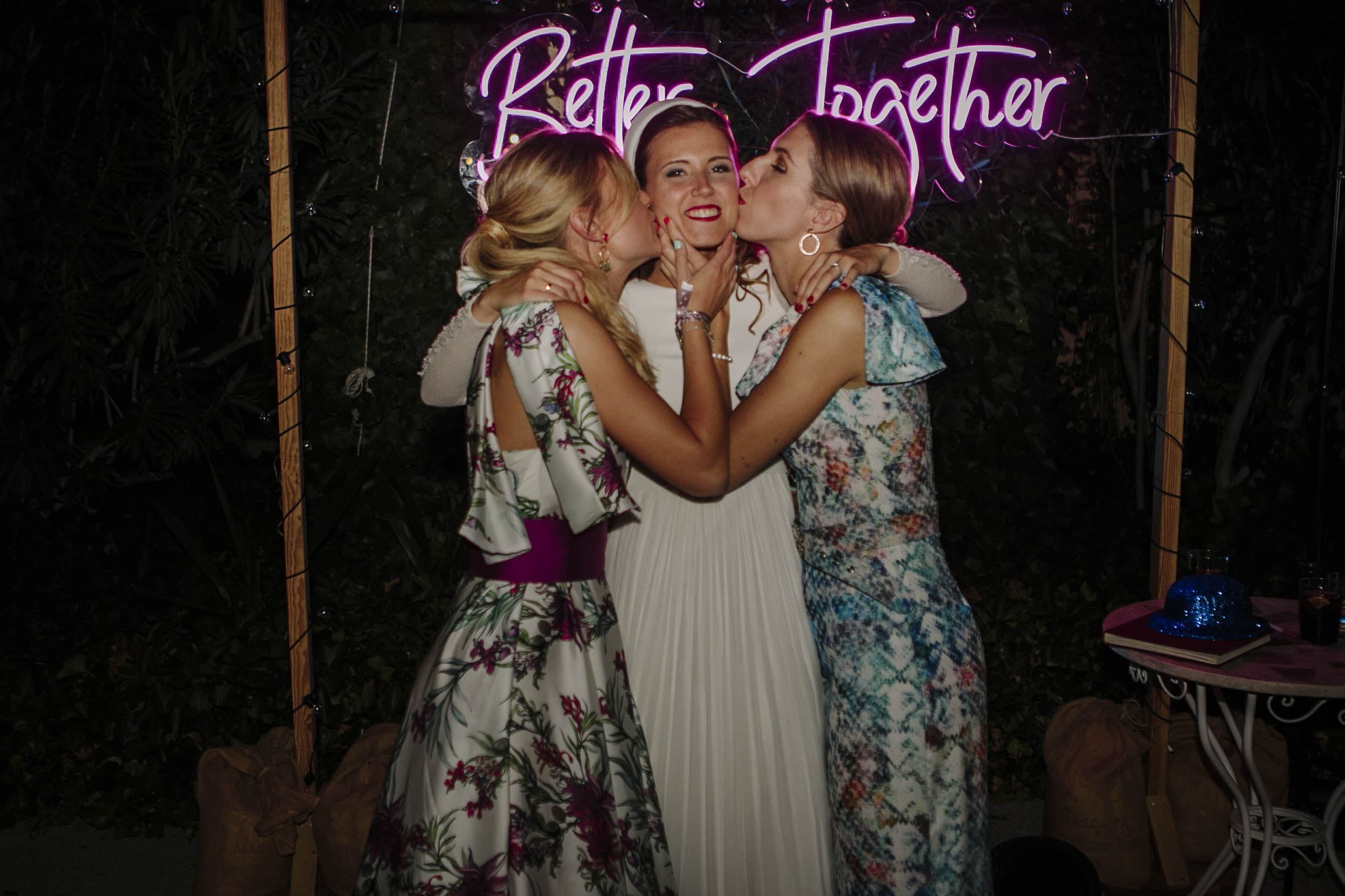 better together neon 2