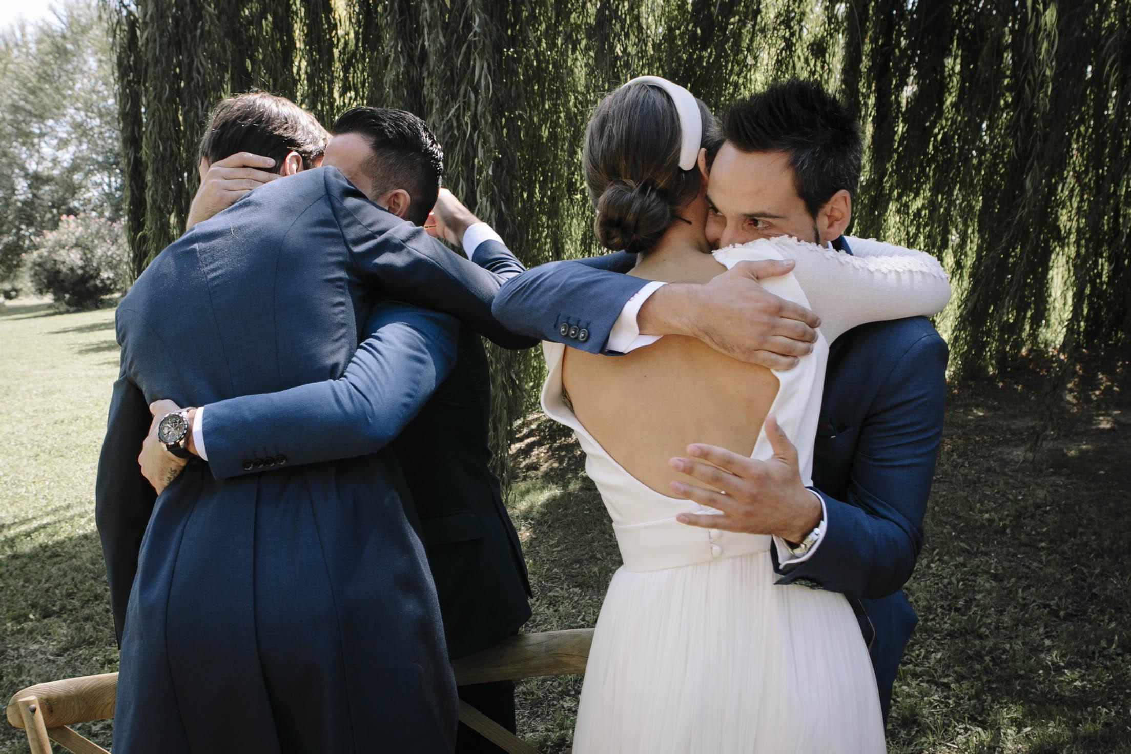 boda en Soto de Bruil 6