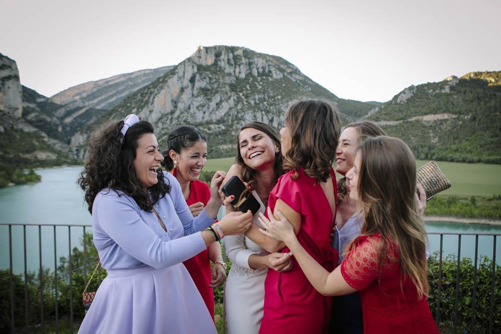 amigas de la novia 1