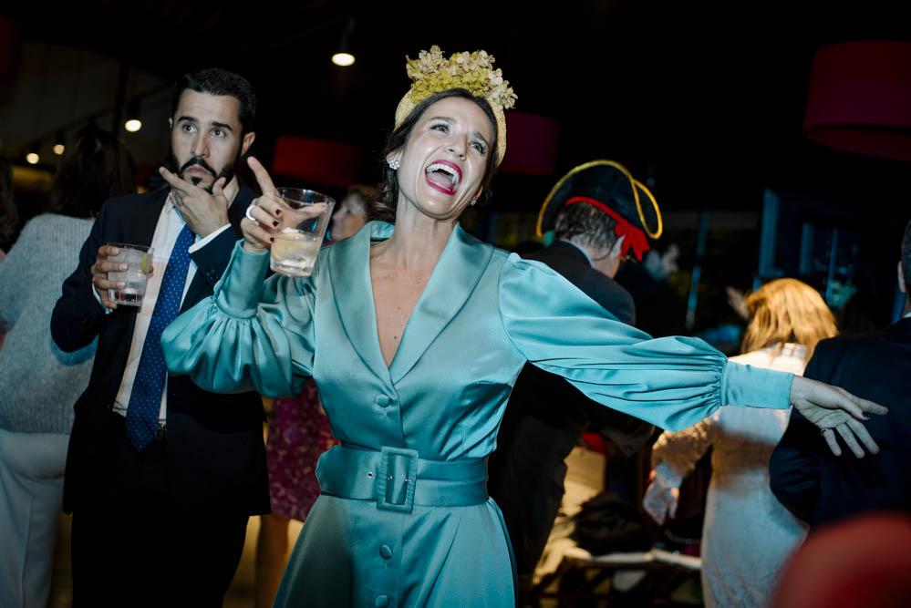 boda en Ligüerre de Cinca 2