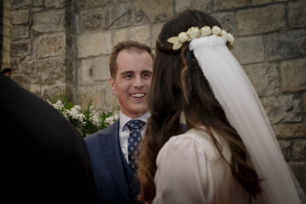 boda Iglesia de Aínsa