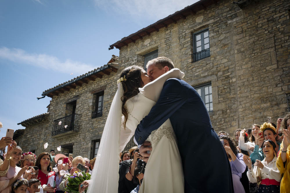 boda en Ainsa 1
