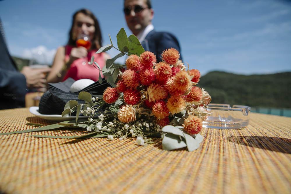 boda y coctel en Ligüerre de Cinca 5