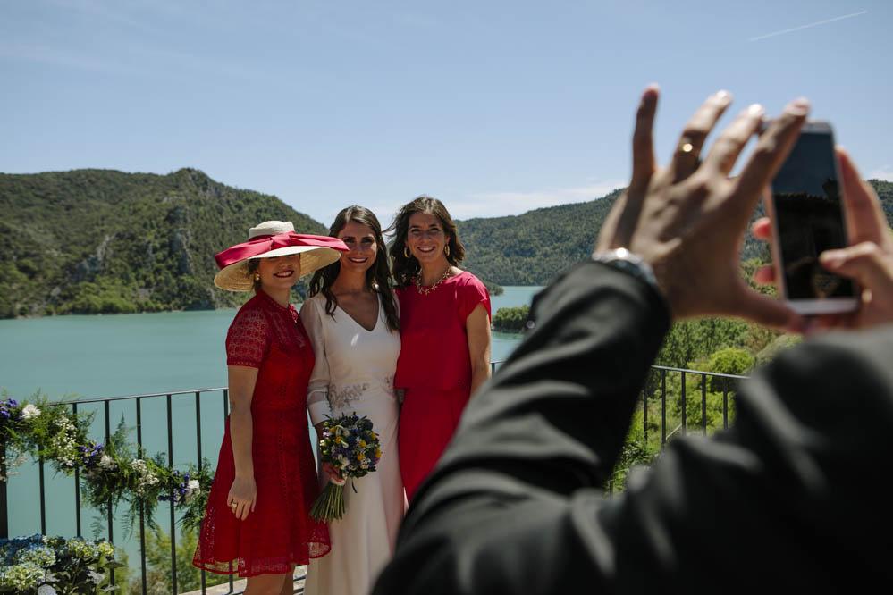 boda y coctel en Ligüerre de Cinca 4