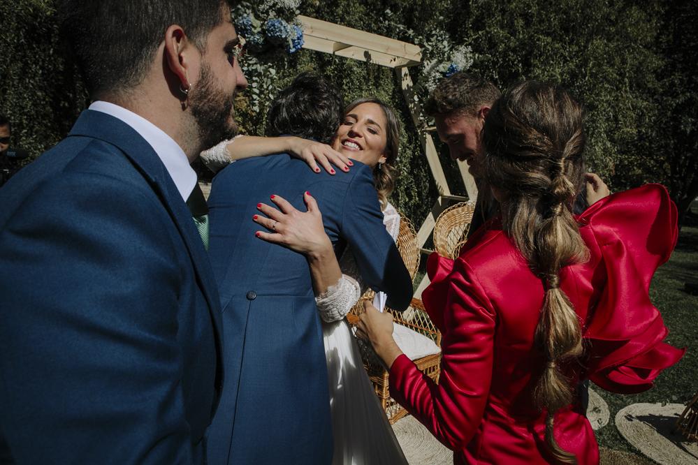 boda en Soto de Bruil al aire libre 2