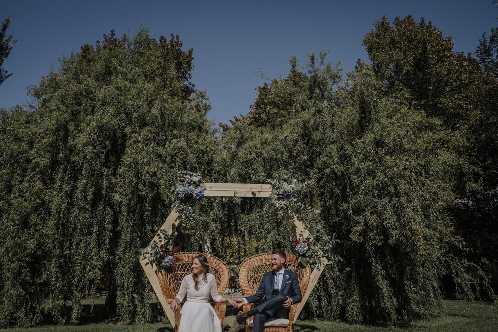boda en Soto de Bruil al aire libre 4