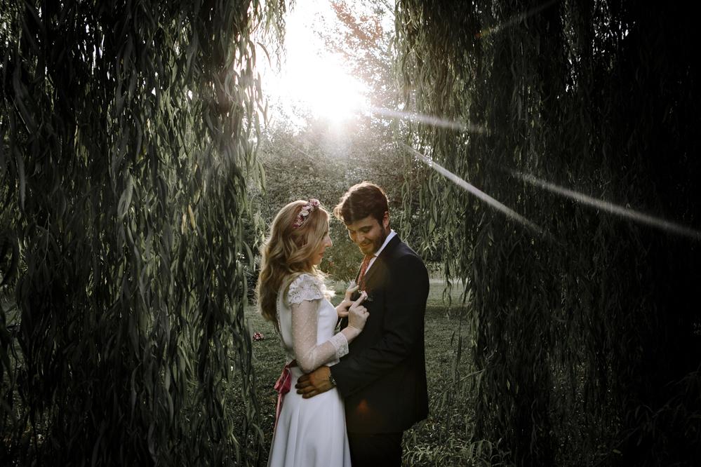 novios recien casados 2