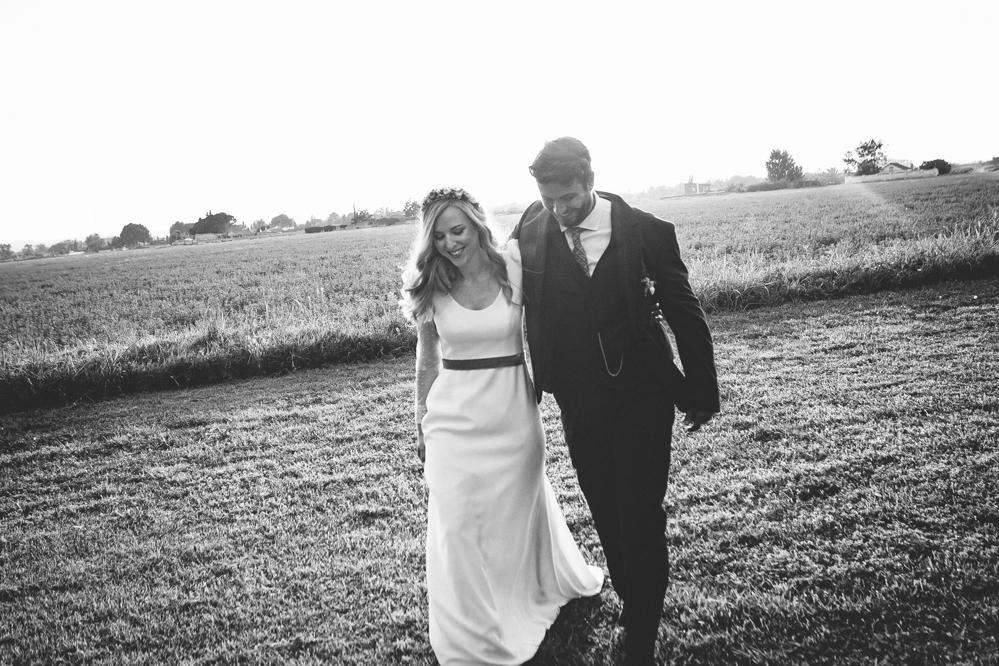 boda blanco y negro 2
