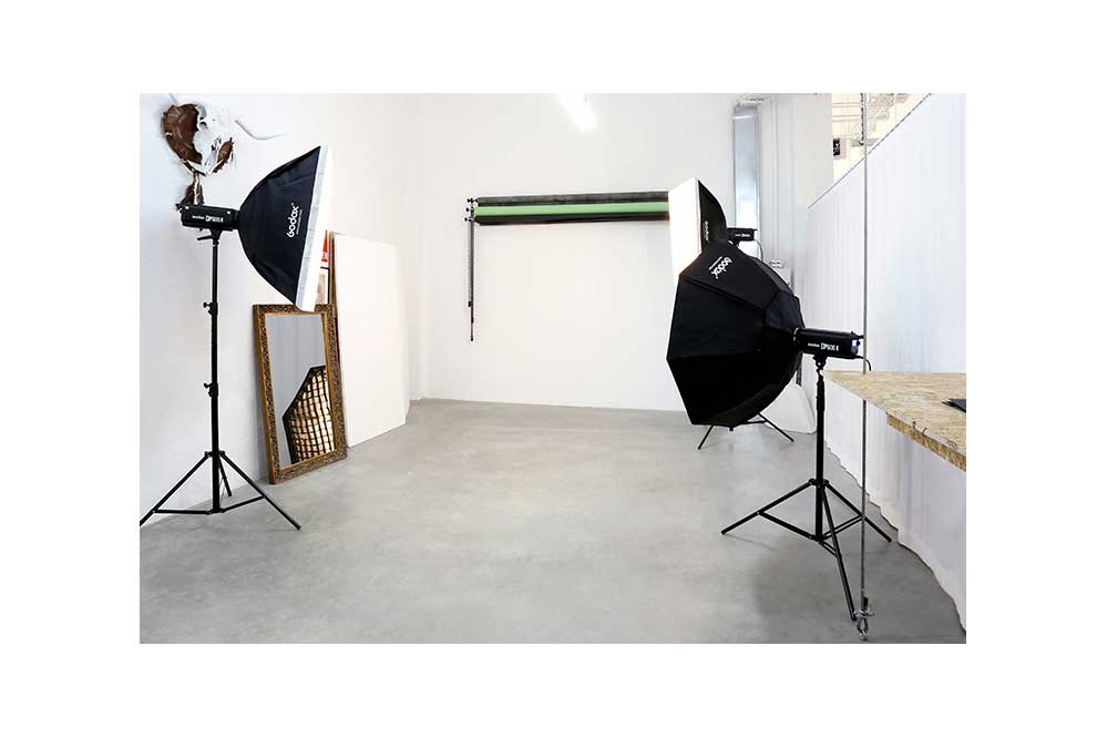 estudio fotografia