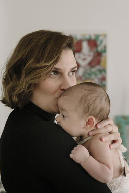 beso de mamá 2